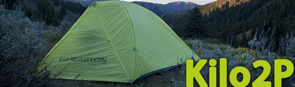 We got a chance to test out the Easton Kilo 2P tent a few weeks ago on a weekend backcountry spring bear hunt. The Kilo 2P tent shape/design is a noticeably ... : easton tents - memphite.com